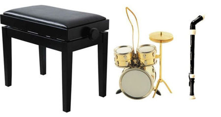 Picture for category Music Instrument & Accessories
