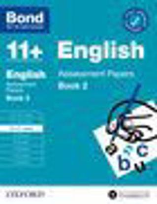 图片 Bond 11+ English Assessment Papers with Answer Support 10-11 Book 2