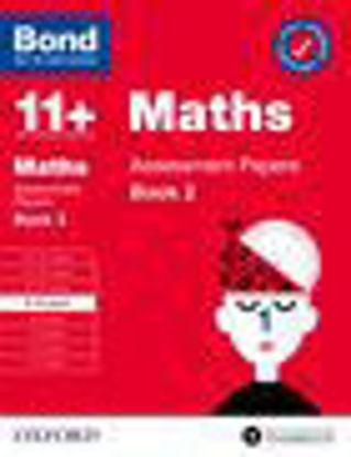 图片 Bond 11+ Maths Assessment Papers with Answer Support 9-10 Book 2