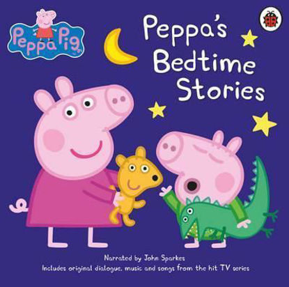 Picture of Peppa Pig: Bedtime Stories
