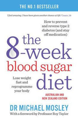 图片 8-Week Blood Sugar Diet: Lose Weight Fast and Reprogram Your Body for Life