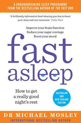 图片 Fast Asleep: How to get a really good night's rest