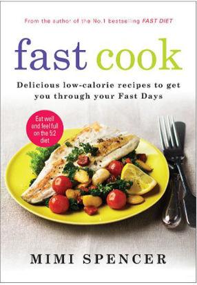 图片 Fast Cook: Easy New Recipes to Get You Through Your Fast Days