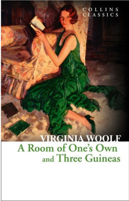 Picture of Collins Classics - A Room of One's Own and Three Guineas