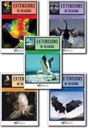 图片 Extensions in Reading Student Mixed Pack C-G