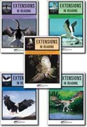 图片 Extensions in Reading Student Mixed Pack D-H