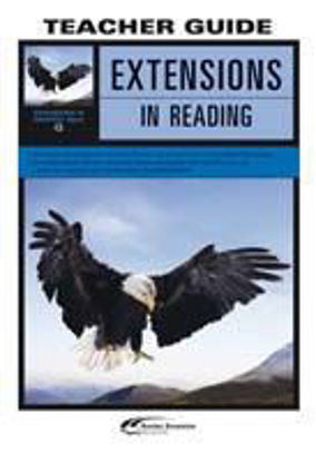 图片 Extensions in Reading Series G Teacher Guide