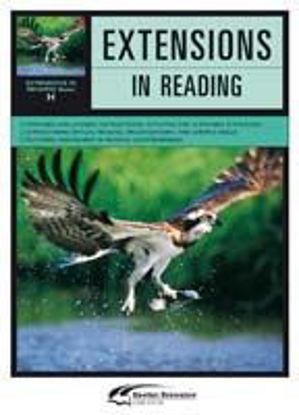 图片 Extensions in Reading Series H Student Book (set of 5)