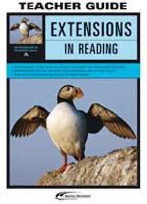 图片 Extensions in Reading: Series A Teacher Guide