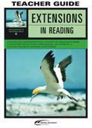 图片 Extensions in Reading Series E Teacher Guide