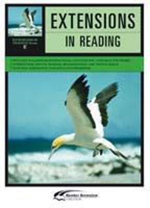 图片 Extensions in Reading: Series E Student Book (set of 5)