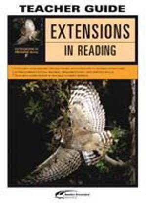 图片 Extensions in Reading Series F Teacher Guide