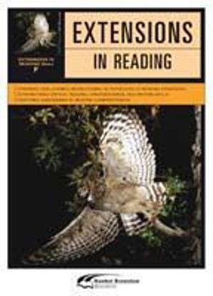图片 Extensions in Reading: Series F Student Book (set of 5)