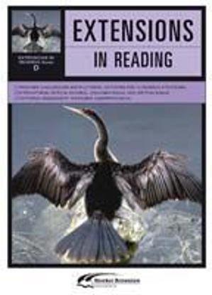 图片 Extensions in Reading Series D Student Book (set of 5)