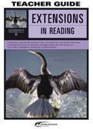 图片 Extensions in Reading Series D Teacher Guide