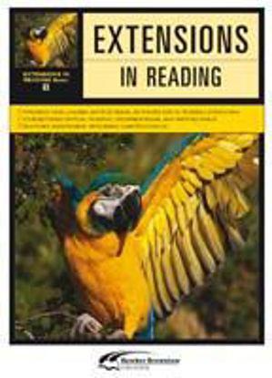 图片 Extensions in Reading Series B Student Book (set of 5)