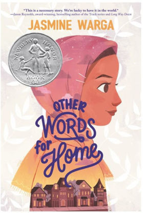 Picture of Other Words for Home (Newbery Honor 2020)