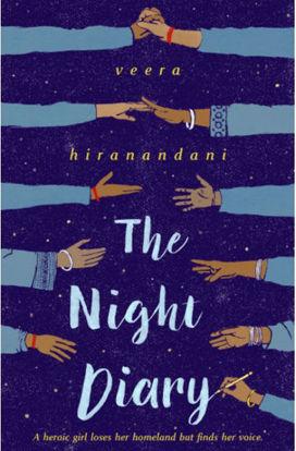 图片 The Night Diary (Newbery Honor 2019)