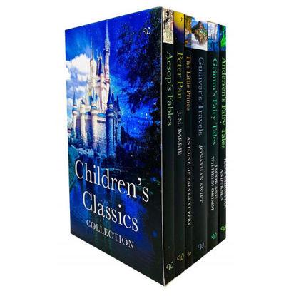 Picture of Children's Classics Collection 6 Books