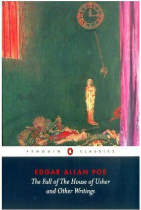 图片 The Fall of the House of Usher and Other Writings: Poems, Tales, Essays