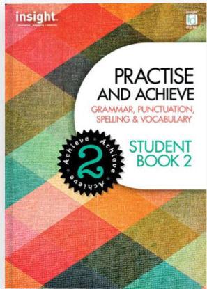 图片 Practise and Achieve Student Book 2