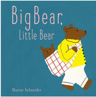图片 Big Bear, Little Bear