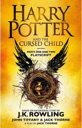 图片 Harry Potter and the Cursed Child - Parts One and Two (Special Rehearsal Edition)
