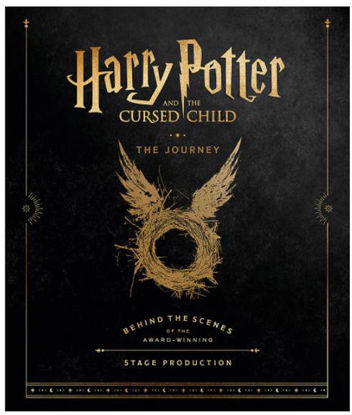 图片 Harry Potter and the Cursed Child: The Journey Behind the Scenes of the Award-Winning Stage Production