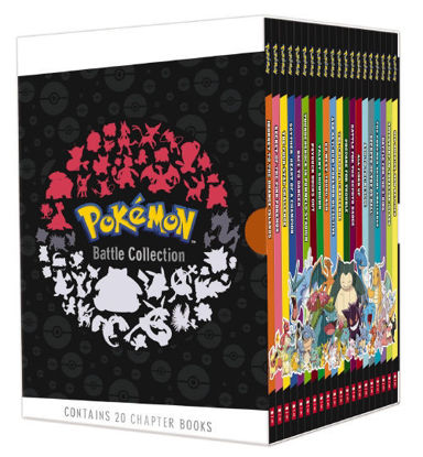 Picture of Pokemon Battle Collection