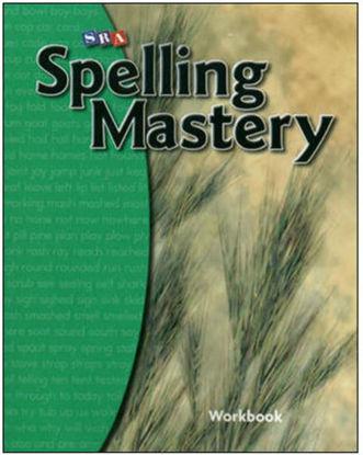图片 Spelling Mastery - Student Workbook Level B