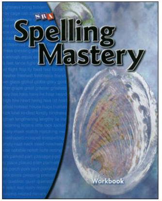 图片 Spelling Mastery - Student Workbook Level C