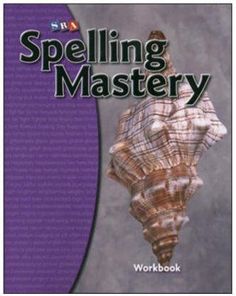 图片 Spelling Mastery - Student Workbook Level D