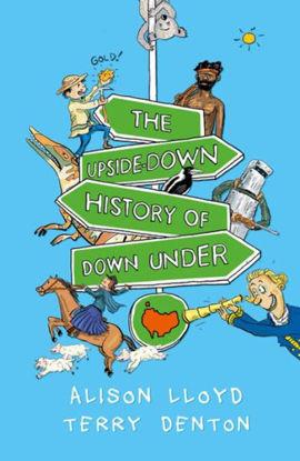 图片 The Upside-down History of Down Under