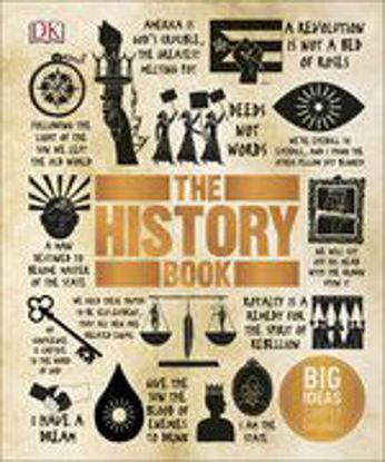 图片 The History Book Big Ideas Simply Explained