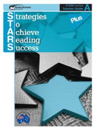 图片 STARS PLUS Series A Teacher Guide