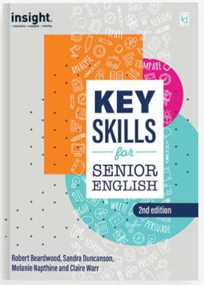 图片 Key Skills for Senior English 2nd Edition