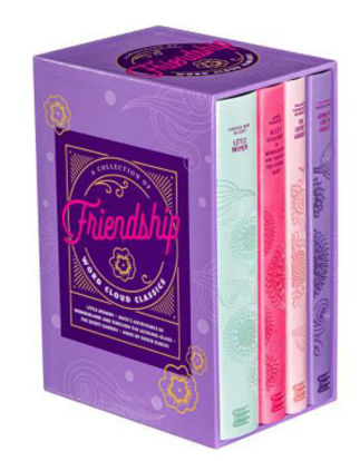 Picture of Friendship Word Cloud Boxed Set