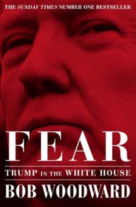 图片 Fear: Trump in the White House