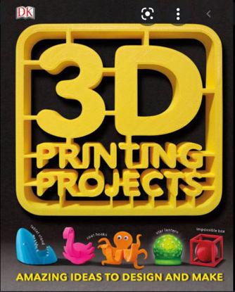 图片 3D Printing Projects