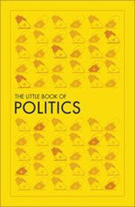 图片 The Little Book of Politics