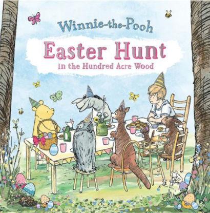 图片 Easter Hunt in the Hundred Acre Wood