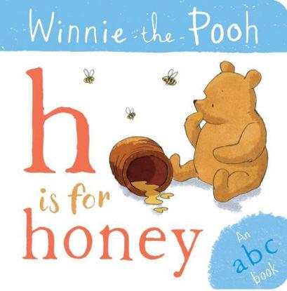 图片 Winnie the Pooh: H is for Honey (an ABC Book)