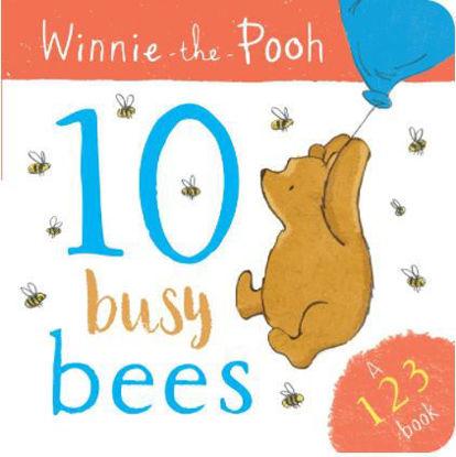 图片 Winnie the Pooh: 10 Busy Bees (a 123 Book)