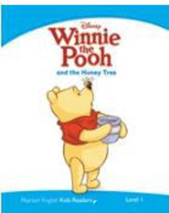 图片 Pearson English Kids Readers Level 1: Winnie the Pooh
