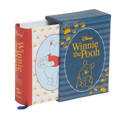 图片 Disney: Winnie the Pooh [Tiny Book]