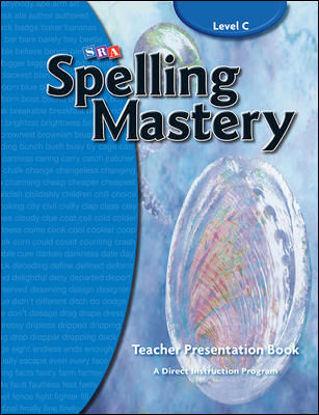 图片 Spelling Mastery Level C, Teacher Materials