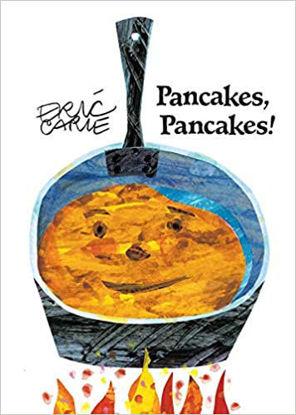 图片 Pancakes, Pancakes!
