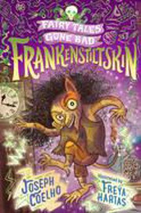 图片 Frankenstiltskin: Fairy Tales Gone Bad