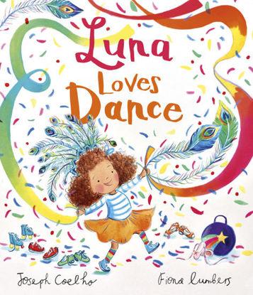 图片 Luna Loves Dance