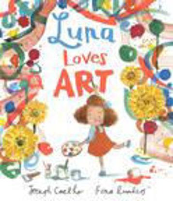图片 Luna Loves Art